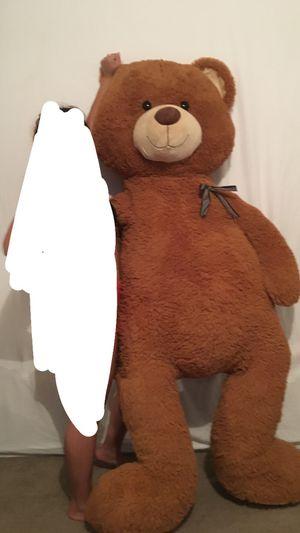 Big teddy bear for Sale in Grand Prairie, TX