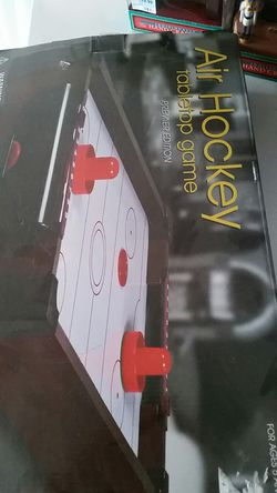Table Air Hockey for Sale in Manteca,  CA