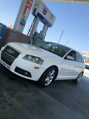 2008 AUDI A3 2.0T S Line for Sale in Bellflower, CA