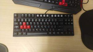 Mechanical Keyboard for Sale in Brooklyn, NY