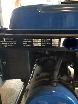 Westinghouse Generator for Sale in Galien, MI