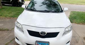 Toyota Corolla 2009 for Sale in Waukegan, IL