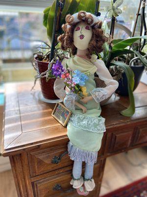 Antique Doll for Sale in Auburn, WA