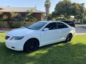CLEAN 2007 TOYOTA CAMRY XLE (low miles!!) for Sale in Norwalk, CA