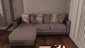 Grey sectional for Sale in Marietta, GA