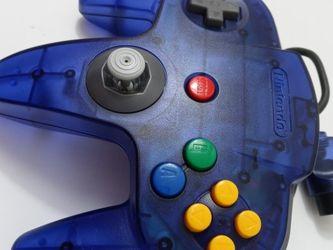 Grape N64 Controller for Sale in Canton,  GA