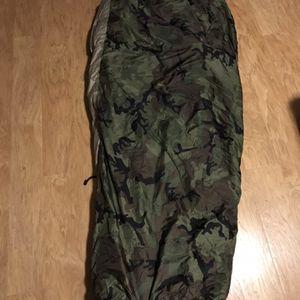 Military 4 Piece Sleeping Bag Set for Sale in Ramona, CA