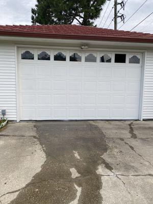 Automatic garage door for Sale in Kenner, LA
