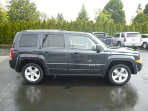 2014 Jeep Patriot Limited FWD automatic. No accidents clean title for Sale in New York, NY