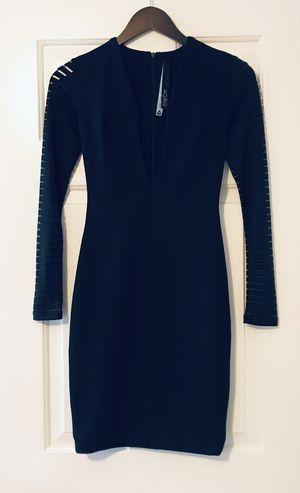 AQ/AQ Black Dress, Size US 0 for Sale in Alexandria, VA
