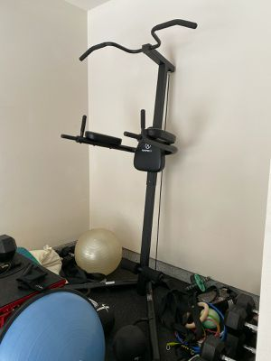 Marcy Power Tower Multi Workout TC3508 for Sale in Chula Vista, CA