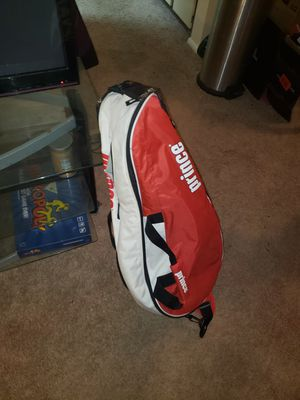 Tennis Bag for Sale in Indianapolis, IN