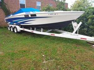 30 ft Baja speed boat for Sale in Bellwood, IL
