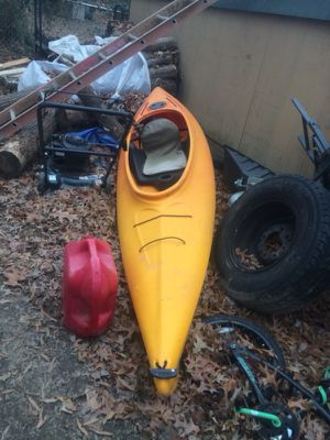 Kayak for Sale in Waldorf, MD