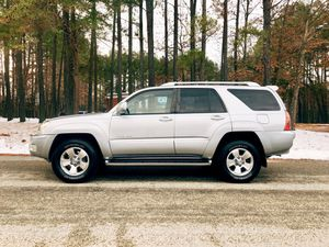 03 Toyota 4runner Limited 4x4 for Sale in Crozier, VA