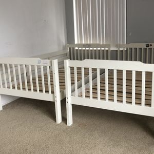 Bunk Bed; Detachable for Sale in Schaumburg, IL