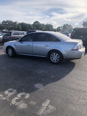 2009 Ford Taurus for Sale in Tampa, FL