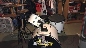 Spl drum set for Sale in Guilford, CT