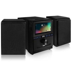 "Home Audio Music System Sistema de Música Sonido RCA 7"" Tablet RCS13101E for Sale in Miami, FL"