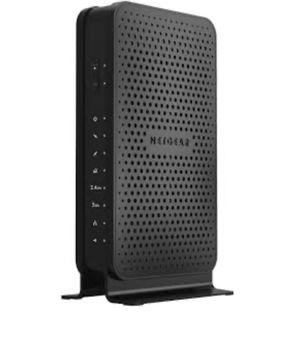 Netgear Modem & Router Combo for Sale in Philadelphia, PA