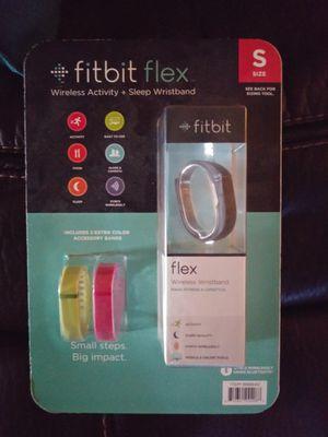 Fitbit flex (unopen) for Sale in Long Beach, CA