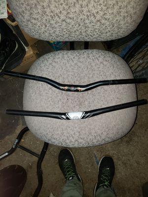 Mountain bike handlebars for Sale in Sandy, UT