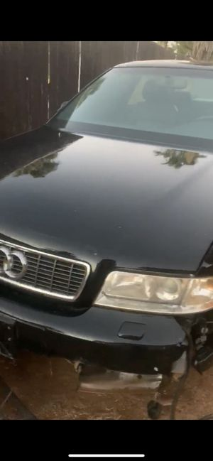 2000 Audi B5 S4 2.7t part out for Sale in Moreno Valley, CA