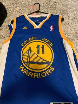 Klay Thompson Jersey for Sale in Bend, OR