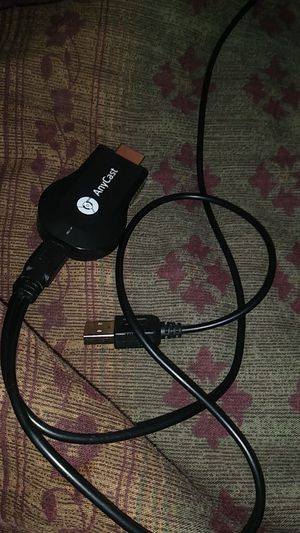 Selling Chromecast for Sale in Miami, FL