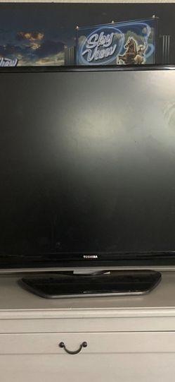 toshiba tv 48inch for Sale in Visalia,  CA