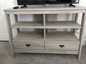 Console, TV stand, entry table for Sale in Fort Worth, TX