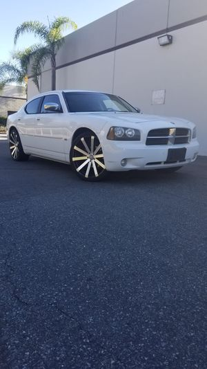 2010 Dodge Charger SXT for Sale in San Diego, CA