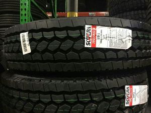 Brand New Tractor Trailer Truck Tires! $50 down no credit check for Sale in Albany, GA