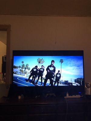 """50"""" HD TV with firestick for Sale in Middleborough, MA"""