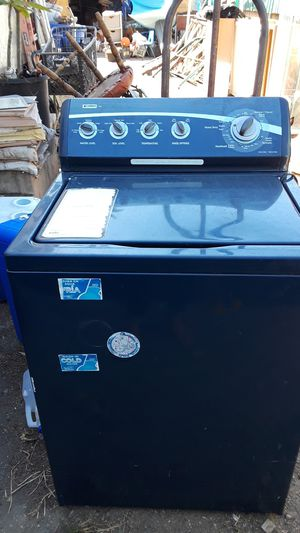 Kenmore washing machine for Sale in Whittier, CA