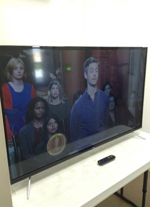 TCL ROKU TV SMART for Sale in Homestead, FL