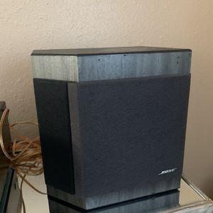 Bose Speaker Set for Sale in Virginia Beach, VA