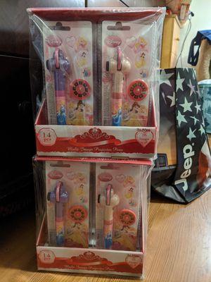 Disney Princess Multi Image Projector Pens for Sale in Chula Vista, CA