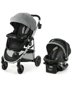 Graco 3-in-1 travel system for Sale in Los Angeles, CA
