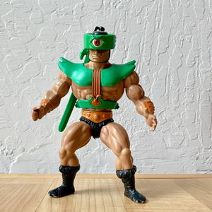 Vintage Heman Masters of the Universe Tri-Klops Action Figure Toy for Sale in Elizabethtown, PA
