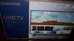 """Samsung 55"""" for Sale in Los Angeles, CA"""