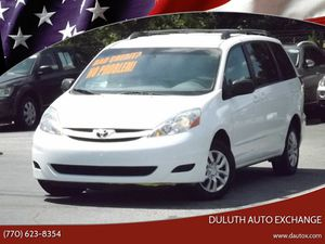 2010 Toyota Sienna for Sale in Duluth, GA