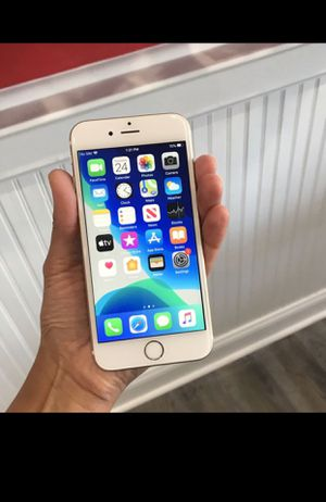 iPhone 6 for Sale in Raleigh, NC
