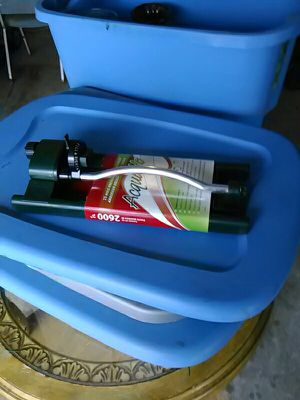 Water sprinkler for Sale in Hutto, TX