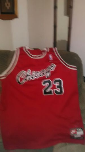 Michael Jordan Jersey for Sale in Rustburg, VA
