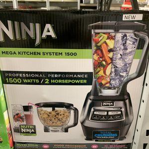 Ninja 1500 watts blender new for Sale in Port St. Lucie, FL