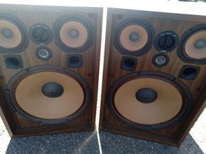 Vintage Kenwood speakers. for Sale in Denver, CO