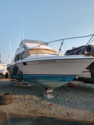 Bayliner 2950 Encounter for Sale in Lake Stevens, WA