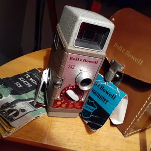 Bell and Howell Vintage Camera for Sale in Arvada, CO