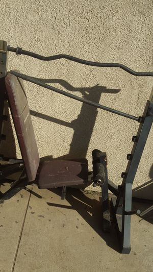 Weight set for Sale in NV, US